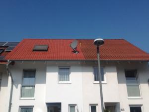 Dachdeckung. Meisterbau - solides Handwerk in Rhein-Main